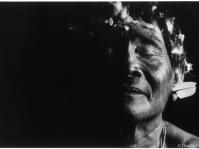chamán prácticas adivinación prehispánicas