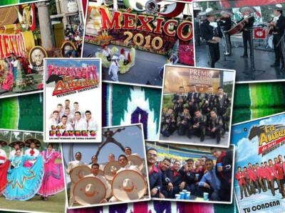 la musica mexicana o ranchera es la que mas gusta a los mexicanos