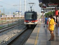 metro monterrey energía limpia