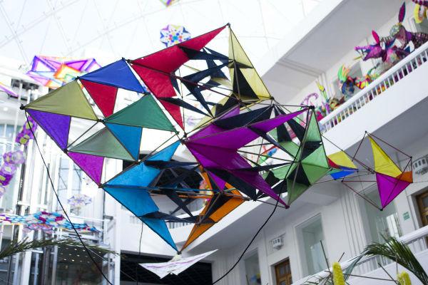 papalotes ganadores museo de arte popular