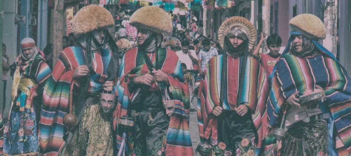 patrimonio cultural mexico, tradiciones mexicanas, cultura inmaterial