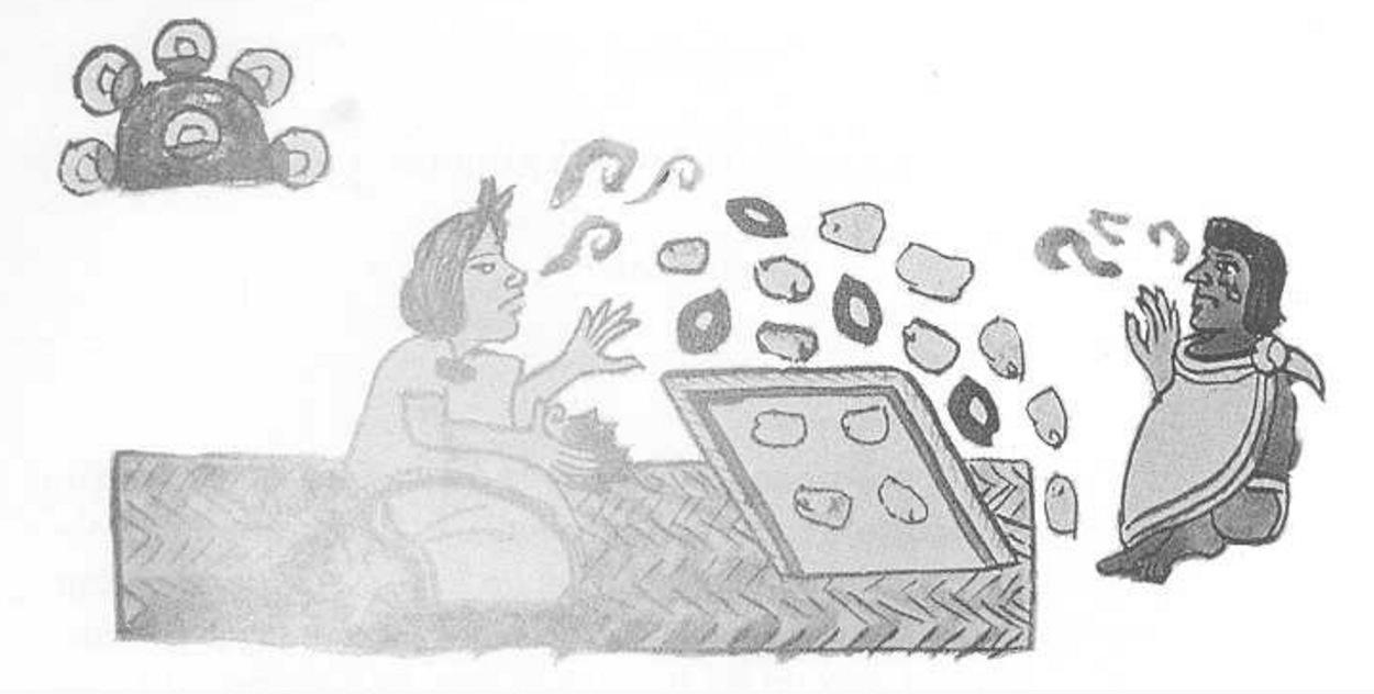 brujos prehispánicos