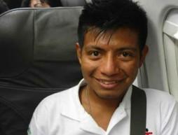Joven app traducir zapoteco