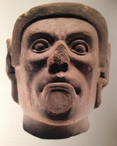 perforaciones tatuajes méxico antiguo