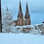 nevadas 2016 arandas