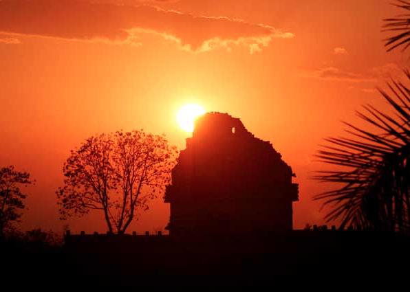 astronomia maya-
