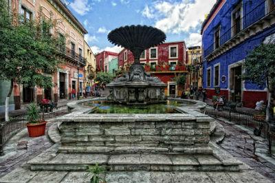 plaza baratillo guanajuato