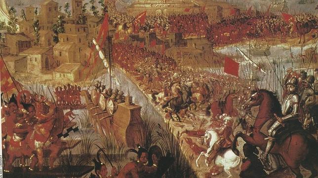 Las Ocho Profecías Que Anticiparon La Caída Del Imperio Azteca