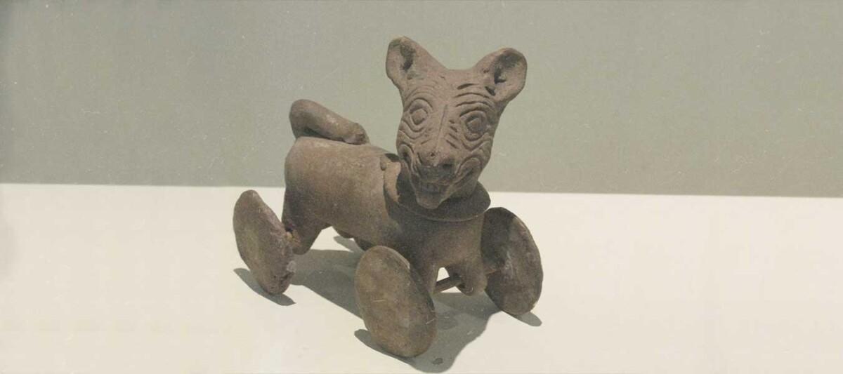 Juguetes mexicanos-juguetes prehispánicos-juguetes tradicionales