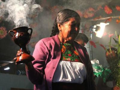 Biblioteca Digital de la Medicina Tradicional Mexicana UNAM