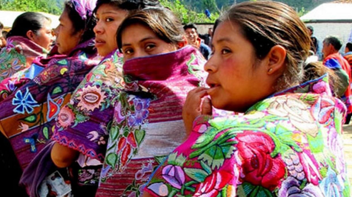 Encuentro Mundial de Poesía de los Pueblos Indígenas