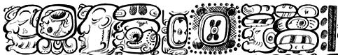 Tablero de los 96 glifos de Palenque-1