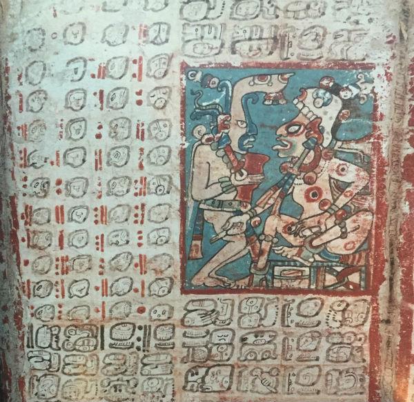 codices mexicas