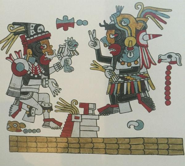 codices mixtecos
