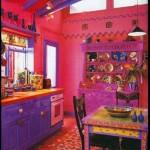 Cocina mexicana / Imagen: digsdigs.com