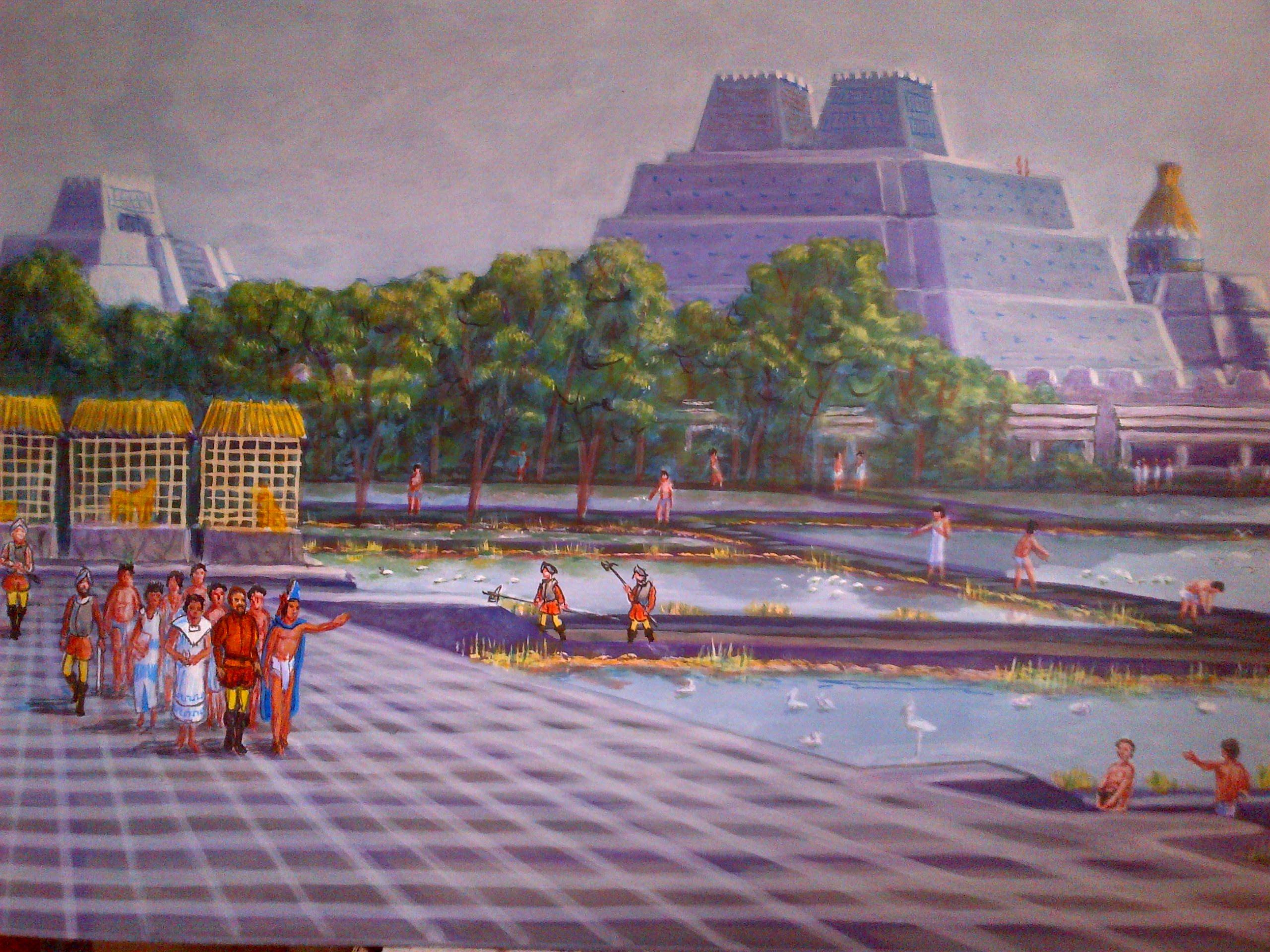 Zoológico de Moctezuma