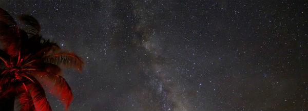 Holbox lugares ver estrellas méxico