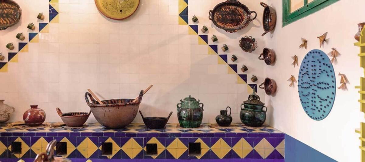 diseño mexicano, interiores, diseño interior mexicano