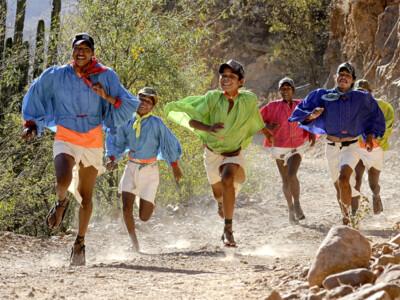 correr tarahumaras moda correr descalzo países primer mundo