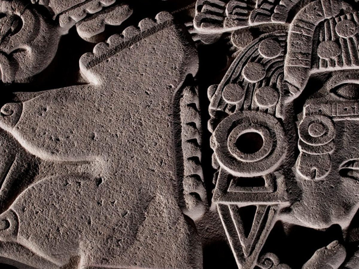 Diosas Prehispánicas Asociadas A La Maternidad Más De México