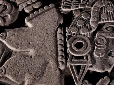 diosas prehispánicas fertilidad