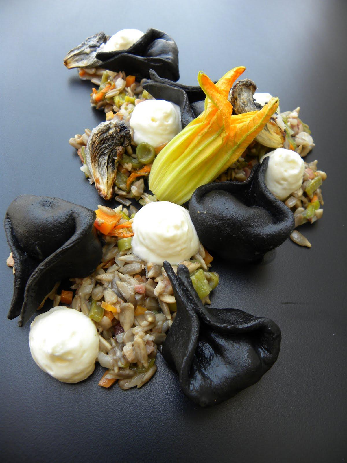 La desconocida pero suculenta influencia de la for Gastronomia francesa historia