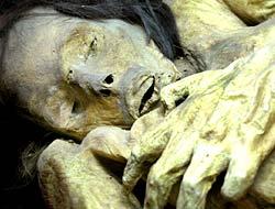 momias de guanajuato leyendas