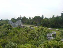 reserva ecológica del pedregal de san angel