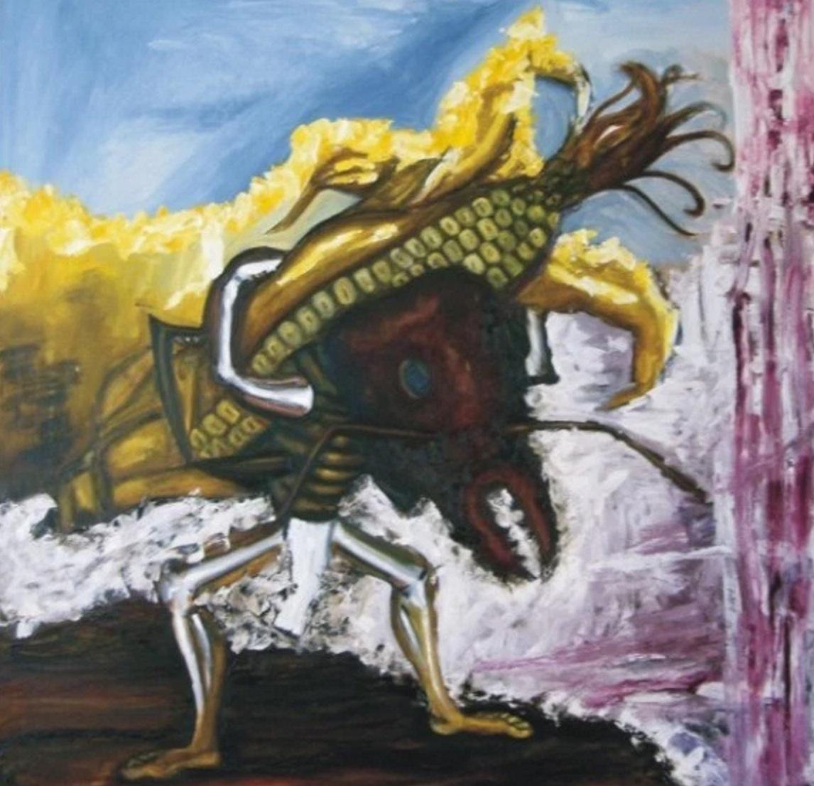 mito leyenda azteca origen maíz