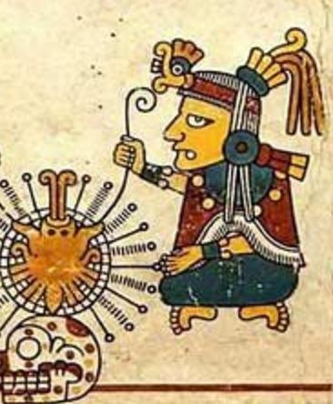 Omecihuatl