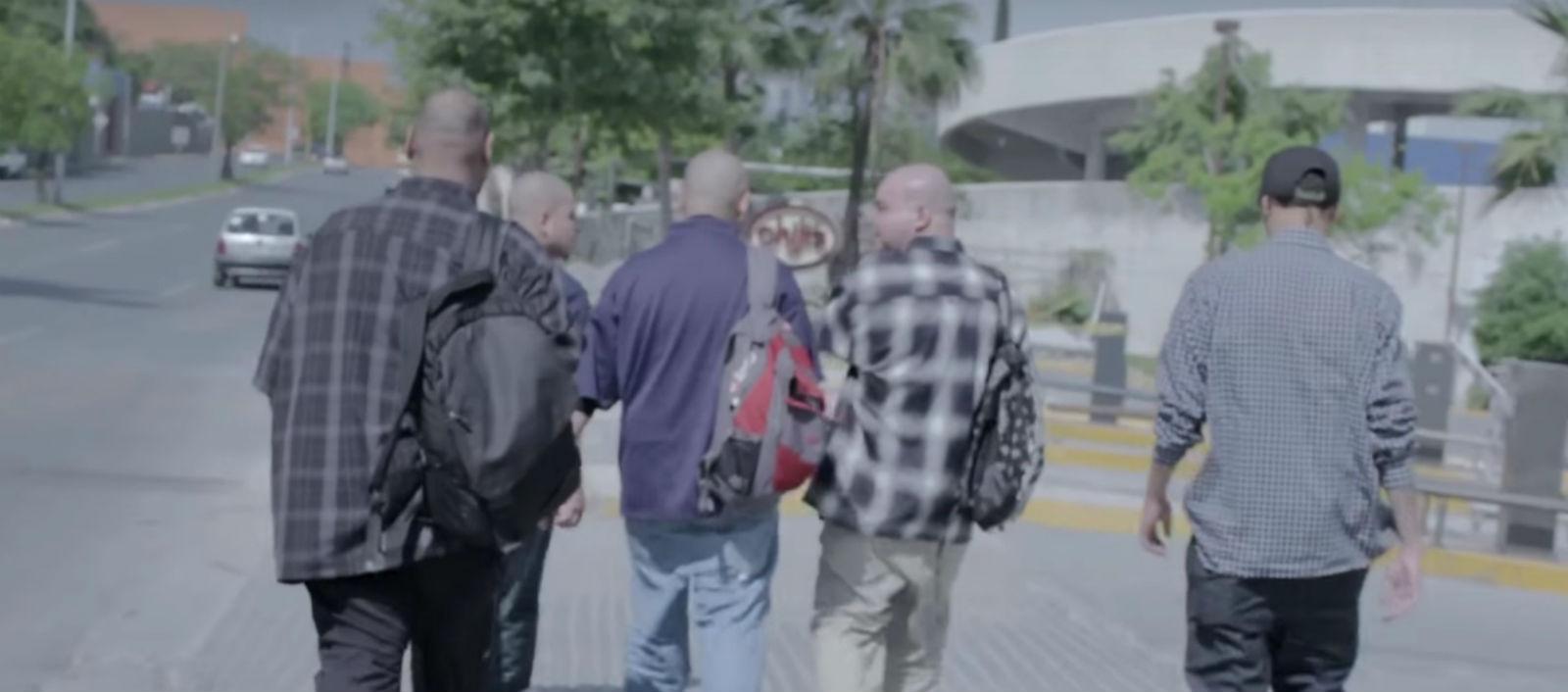 Los Dueños del Silencio documental hip hop en méxico