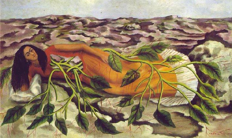 frida kahlo artista más cotizada del mundo