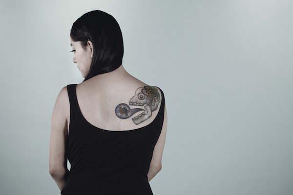 concurso tatuajes prehispánicos