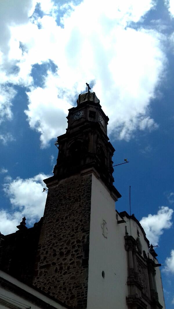 Parroquia de la Asuncion, Apan, Hidalgo