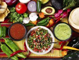 alimentos endémicos méxico alimentos méxico dio al mundo