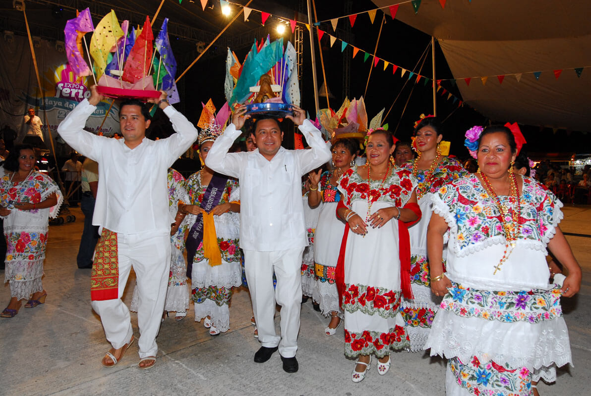5 de las más exóticas danzas de México -