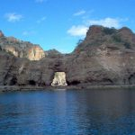 Bahia de Loreto, humedales, zonas turisticas de mexico