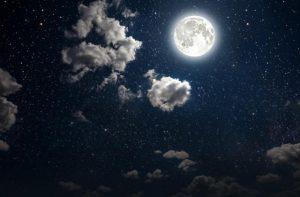 la leyenda del conejo en la luna