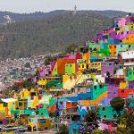 Puebla, Las Palmitas