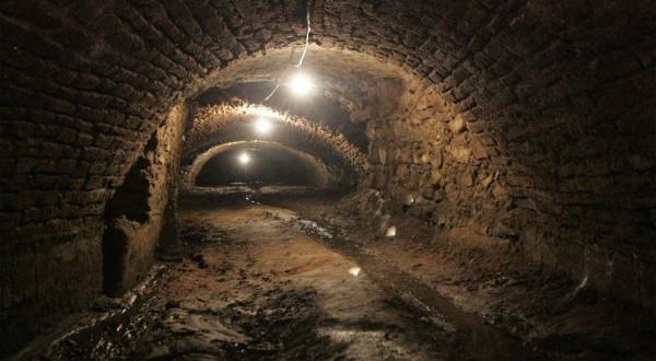 puebla túneles