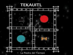 tekauitl tablero maya
