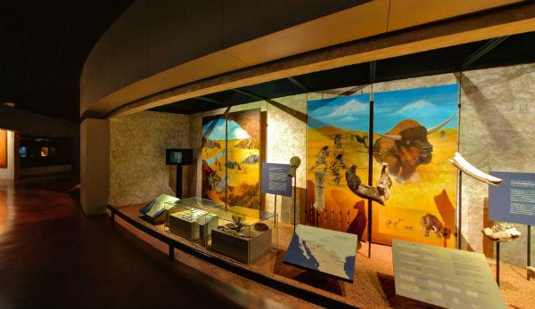 museo de las culturas del norte paquimé recorrido virtual