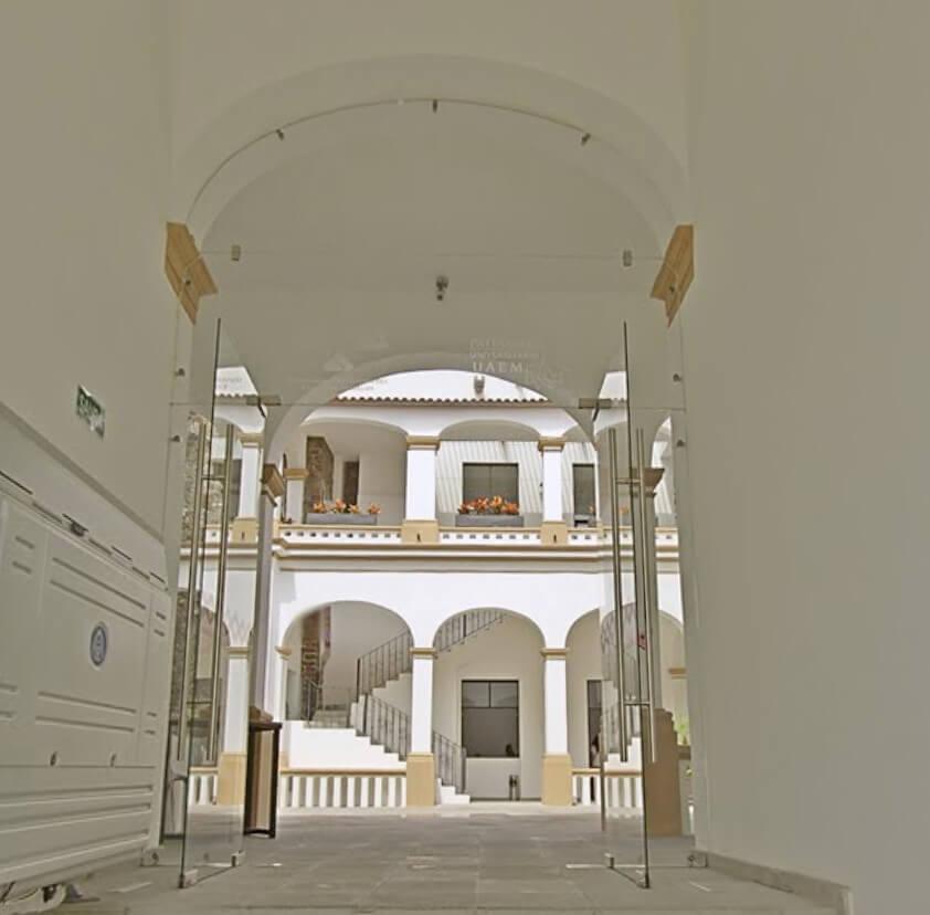 Museo de Arte Indígena Conteporáneo, Cuernavaca, Morelos paseo virtual