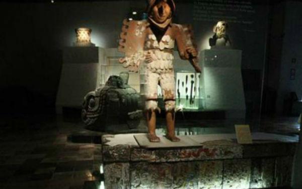 museo del templo mayor paseos virtuales