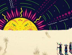 Sesenta y ocho voces, sesenta y ocho corazones cuentos indígenas