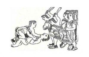 castigos prehispánicos