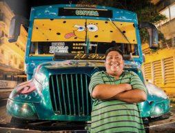 camiones surrealistas méxico