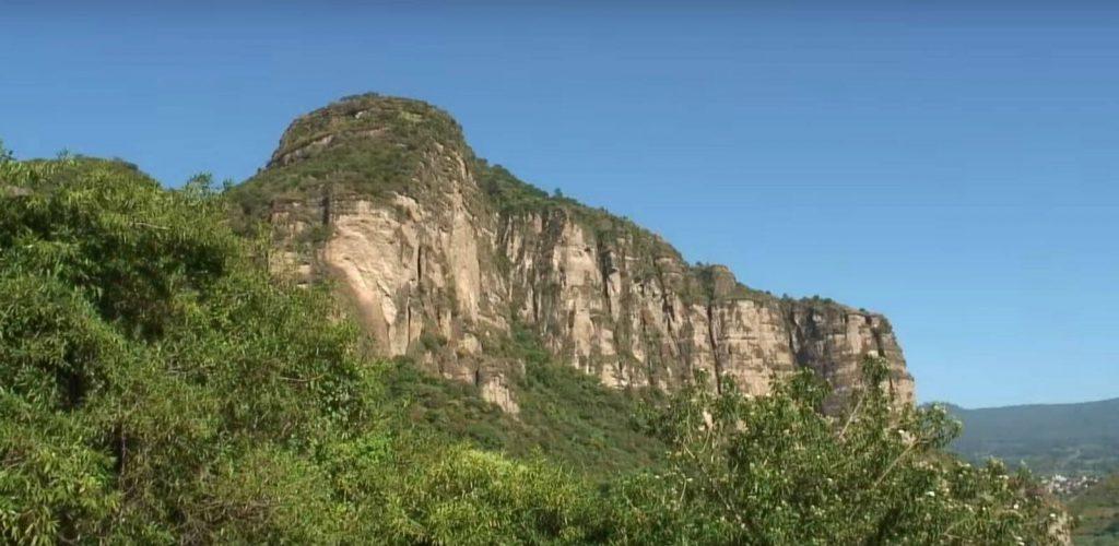 Tlayacapan: arqueología en el cerro del Tlatoani (VIDEO)