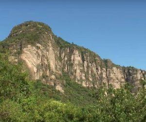 tlayacapan cerro del tlatoani