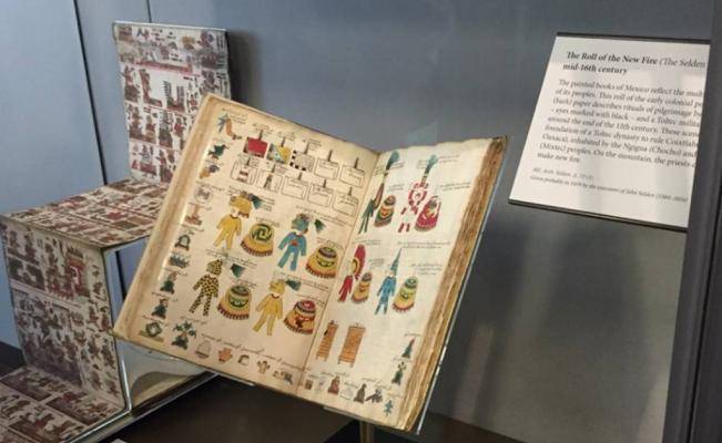 codices_prehispanicos_londres